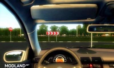 Mercedes Benz C32 AMG [1.2.5], 2 photo
